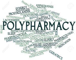 A Case Of Polypharmacy In Elderly