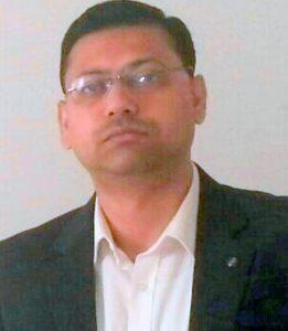 Dr. Dwaipayan Sen