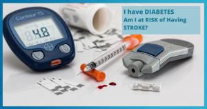 Diabetes & Its Relation To Stroke